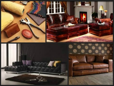 Why buy leather upholstery?