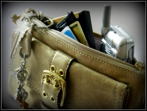 How to store leather bags and purses?
