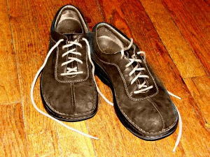 Leather shoe cleaning tips